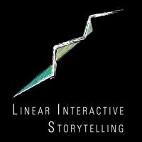 Linear Interactive Storytelling: Titelbild