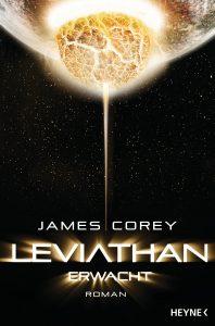 Leviathan erwacht von James S A Corey