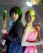 Greyson Chadwick und Jared Kusnitz in Dance of the Dead