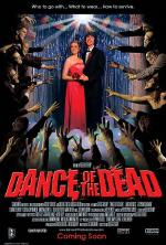 Dance of the Dead: Plakat