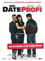 Kinoplakat - Der Date Profi
