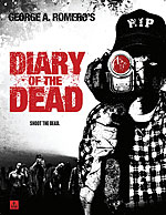 Poster: Diary of the Dead