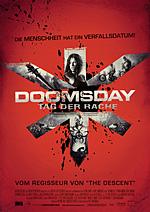 Doomsday-Plakat