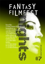 Fantasy Filmfest Nights #7 - Plakat