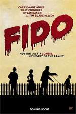Filmplakat zu Fido