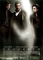 Franklyn: Poster