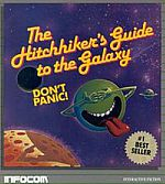 Titelbild zu Hitchiker's Guide to the Galaxy - Dem Spiel
