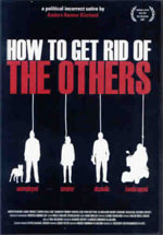 How to Get Rid of the Others (Englisches Poster)