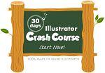 Adobe Illustrator 30-Tage-Crash-Kurs