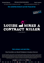 Louise Hires A Contract Killer - Filmplakat