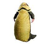 Jabba the Hutt als Kostüm