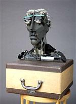 Jeremy Mayers: 'Bust II'