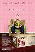 Lars und die Frauen - Kinoplakat