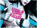 Lesbian Vampire Killers: Poster