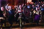 Outlander: Schlachtengetümmel