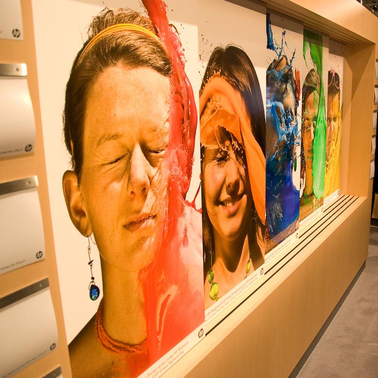 Fotos von HDMlern - Photokina 2008