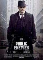 Public Enemies: Poster