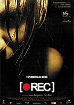 [Rec] - Poster