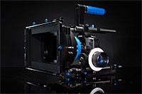 Redrocks Bundle für Spiegelreflexkameras mit Videofunktion