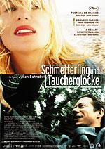 """Poster zu """"Schmetterling und Taucherglocke"""""""