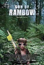Poster: Son of Rambow / Der Sohn von Rambow