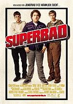 Filmplakat von Superbad