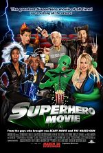 Poster zu Superhero Movie