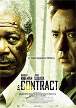 The Contract - Filmplakat
