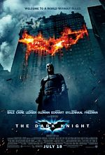 The Dark Knight: Batman-Poster