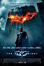 The Dark Knight: Batman-Poster