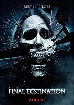 The Final Destination - Poster