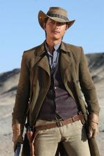 Jung Woo-sung in The Good, The Bad, The Weird