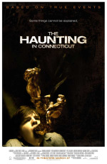 The Haunting in Connecticut - Poster