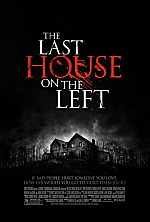 The Last House on the Left - Poster