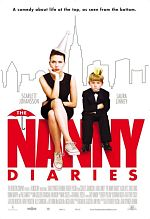 Poster zu The Nanny Diaries