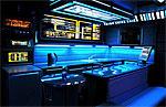Tony Alleynes Star-Trek-Wohnung