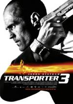 Transporter 3 - Filmplakat