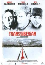 Poster zu Transsiberian