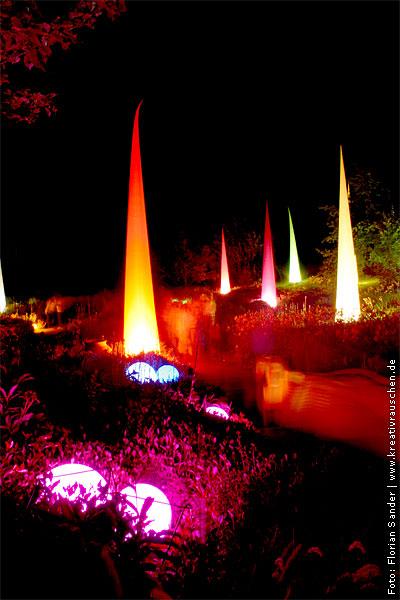 Leuchtgarten