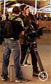 Filmkameramann